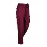 Pantalones de trabajo multibolsillos 2010.008