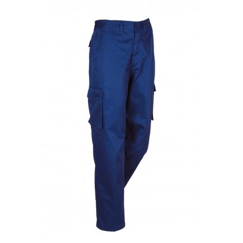 Pantalones de trabajo multibolsillos afelpados for Pantalones de trabajo multibolsillos