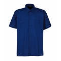 Camisa de trabajo manga corta 2040.004