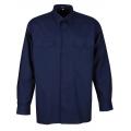 Camisa de trabajo 100% algodón 2040.005